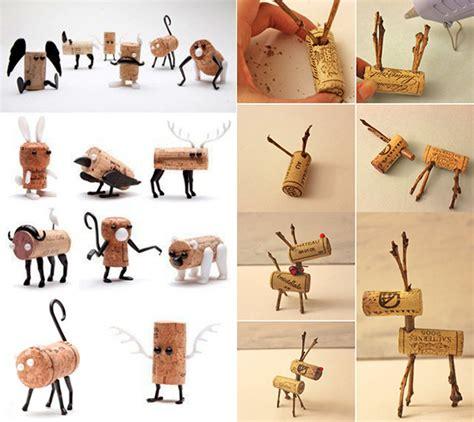 Basteln Mit Korken Mit Kindern by Basteln Mit Korken 30 Kreative Und Einfache Bastelideen
