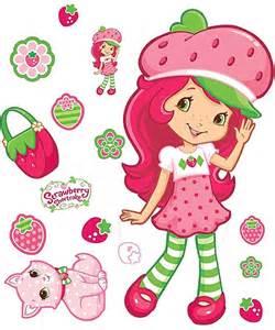 grown up strawberry shortcake 187 pardon the hair