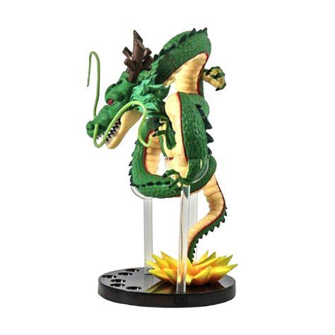 Figure Pvc 18 Cell 2 Kws Banpresto banpresto mega world shenlong figure dragonballzmerchandise