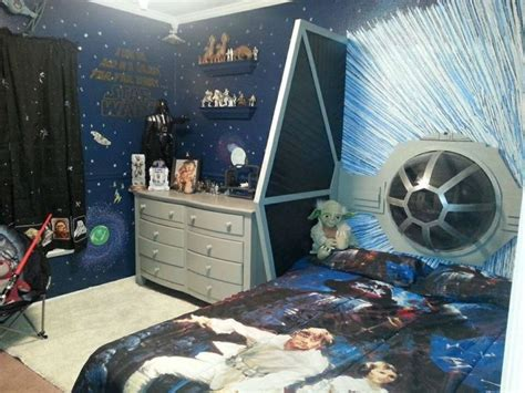 star wars bedroom charming star wars bedroom decor and ideas for kids room inspirations picture hamipara com