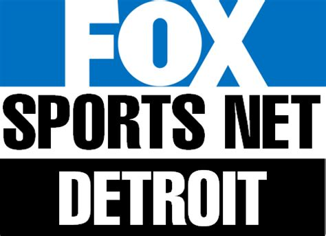 detroit fox sports fox sports detroit plus wiki