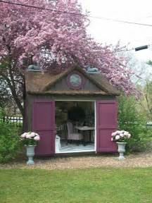 what is a she shed 10 x10 shabby chic she shed
