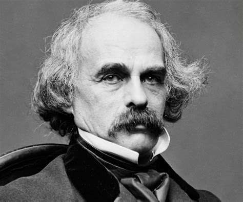 nathaniel hawthorne american writer biography image gallery nathaniel hawthorne