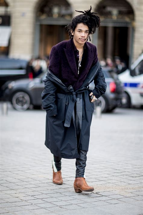 8 Menswear Inspired Looks best style from menswear fashion weeks the