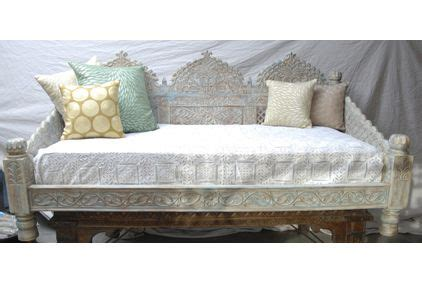 futon bed india indian day bed and daybeds on pinterest