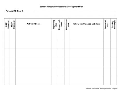 professional work plan template professional work plan template images template design ideas