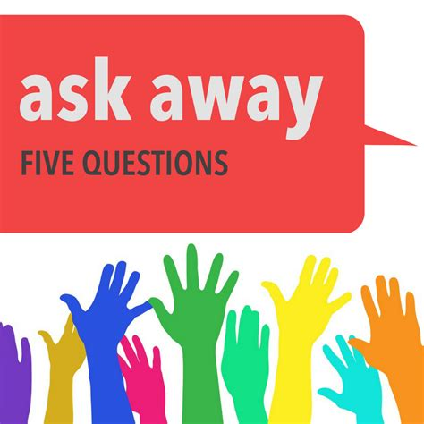 Ask Away by Ask Away 5 Questions With A Future Mandarin Translator