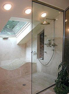 shower sex bench bathroom shower design ideas grey mosaic tiles shower