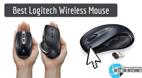 best wireless touch mouse best logitech wireless mouse