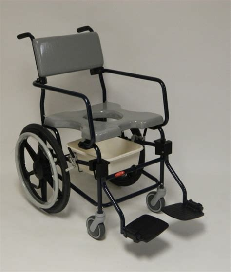 Activeaid Shower Chair by Activeaid Jtg 620 Shower Commode Chair Rehab