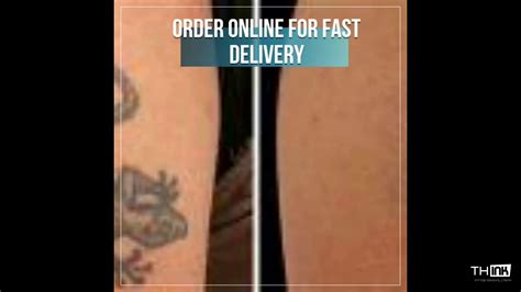 tattoo removal cream youtube think tattoo removal cream youtube