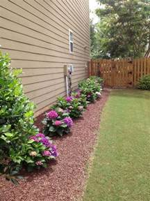 Landscaping Design Ideas For Backyard 25 Best Side Yard Landscaping Ideas On Simple Landscaping Ideas Landscaping Ideas