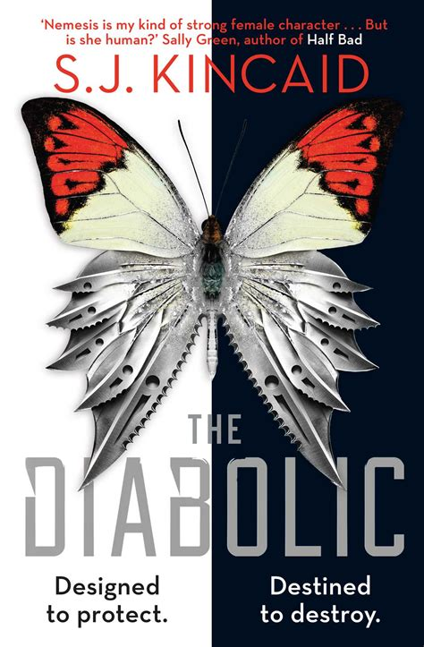 the diabolic diabolic 1 the diabolic book by s j kincaid official publisher page simon schuster au