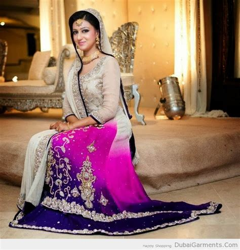 pakistani bridal hairstyles 2014 2015 for walima party and hiba bridal wears