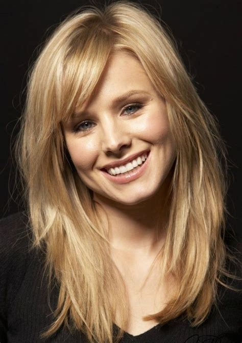 layered bangs for round faces round face shape what to side swept bangs for a round face shape hair world