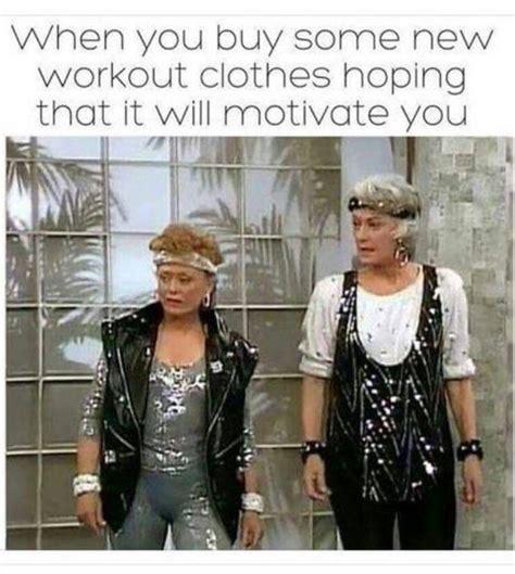 Gym Clothes Meme - 35 hilarious workout memes for gym days
