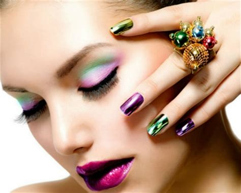 modele nail nail model nail ideas