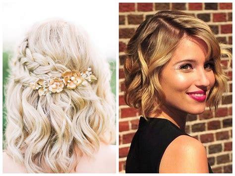 como hacer peinados para pelo corto peinados para invitadas con pelo corto sweet bodas