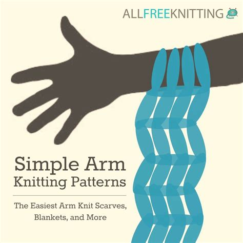 how to arm knit a blanket step by step simple arm knitting patterns the easiest arm knit scarves