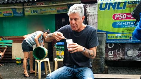 anthony bourdain parts unknown u0027 in photos anthony bourdain in manila episode of parts
