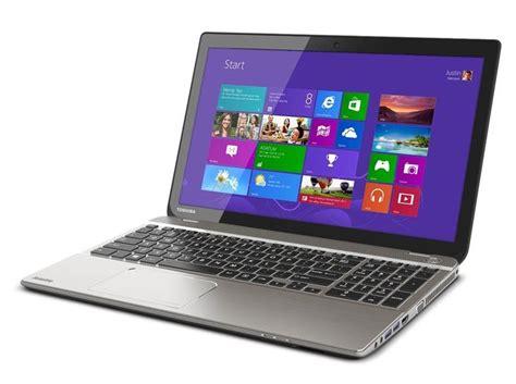 toshiba unveils    laptops   consumers