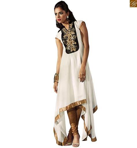 chain pattern kurti pakistani designer kurtis with different cuts fashion with