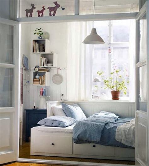 ideas for small bedroom interiorish