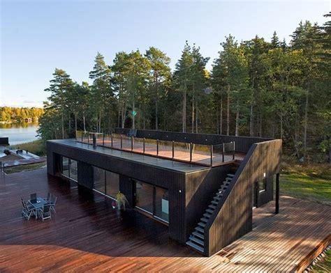 con container casas hechas con containers