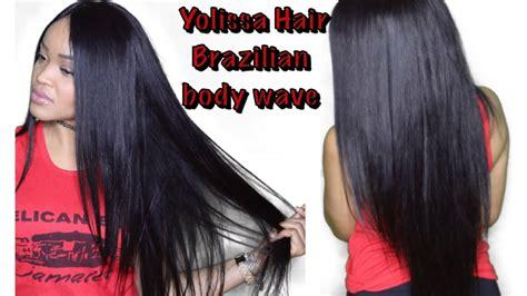 aliexpress yolissa hair aliexpress yolissa hair brazilian body wave