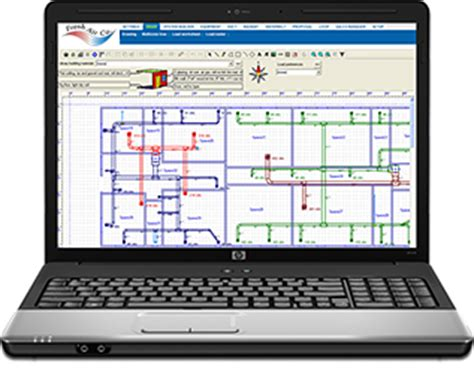 home hvac design software wrightsoft trane gt home