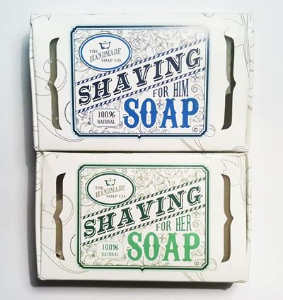 The Handmade Soap Company - soaps review 4 5 the handmade soap company