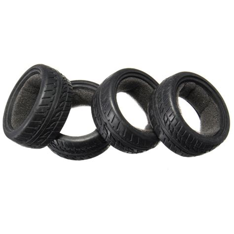 Wheel Tires Road A959 A979 Dan B 4pcs wltoys 1 18 a959 b a979 b a959 a969 alloy rims and tires rc car wheels 4pcs ebay
