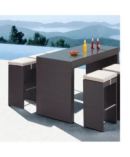 outdoor table and bench set agadir outdoor table and bench set 5