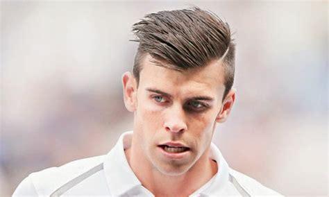 gareth bale hairstyle best hairstyles of world gareth bale men footballer