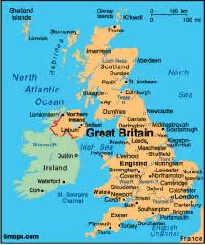 England On Map by Google Maps Europe Map Of Uk United Kingdom Political