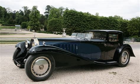 bugatti royale engine bugatti type 41 royale coupe napoleon sports cars review