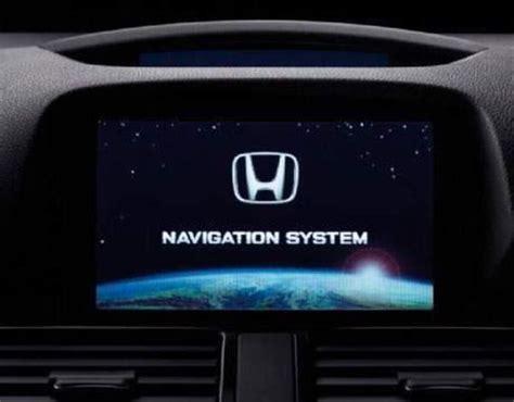 honda gps map update 2016 honda navigation dvd europe east west my14 car