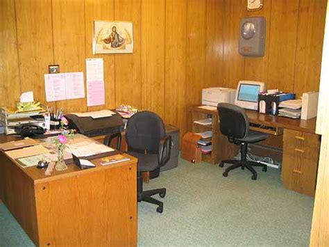 luckey school office