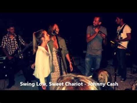 johnny cash swing low johnny cash swing low sweet chariot