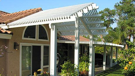 southern california patio covers 17 best ideas about aluminum patio covers on