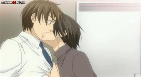 junjou romantica images Junjou Mistake wallpaper and ... Junjou Mistake