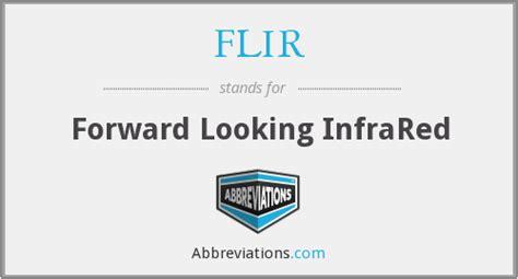 forward looking infrared flir forward looking infrared