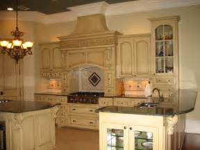 Tuscany Kitchen Cabinets Tuscan Dream Rs Cabinets Llc