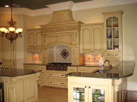 Tuscany Kitchen Cabinets | tuscan dream rs cabinets llc