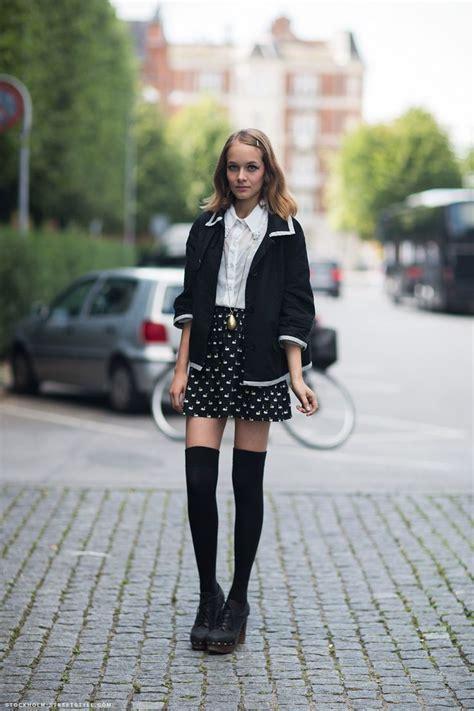 sweet school girls 10 great ways to accessorize a strict school uniform