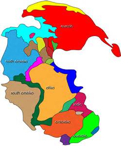 where is pangaea wonderopolis
