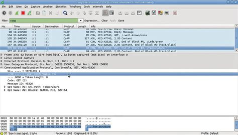 tutorial wireshark android coap get started with iot protocols open source for you