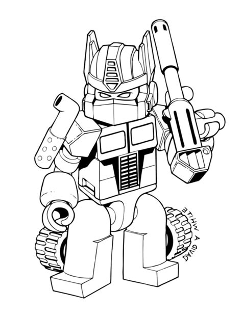 free printable coloring pages rescue bots lego transformers coloring pages bestappsforkids