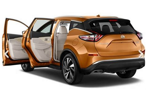 2018 nissan murano platinum 2018 nissan murano platinum changes what s new reviews