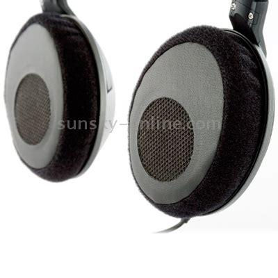 Asli Impor Sennheiser On Ear Stereo Headphone Hd 2 10 sennheiser 3 5 mm de alta resolu 231 227 o est 233 reo on ear